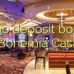 15 no deposit bonus at Bohemia Casino