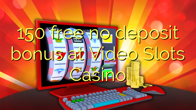 no deposit online casino video slots