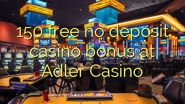 Casinos Online No Deposit