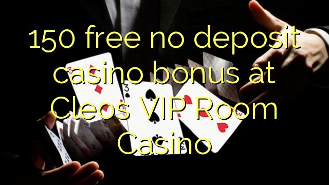 vip room casino no deposit codes