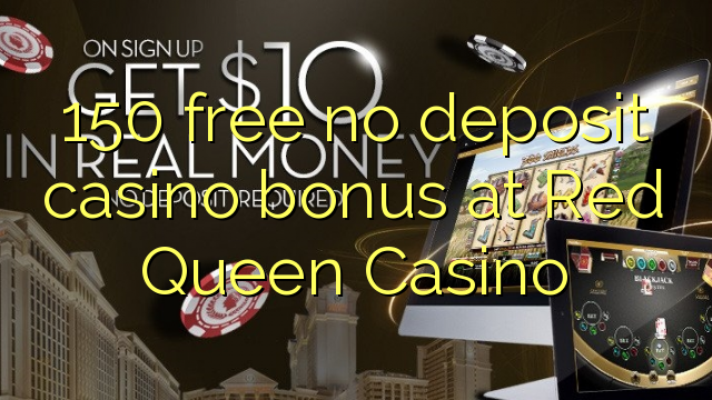 queen casino bonus code
