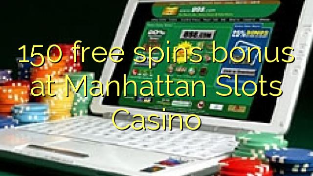 manhattan slots casino no deposit bonus codes