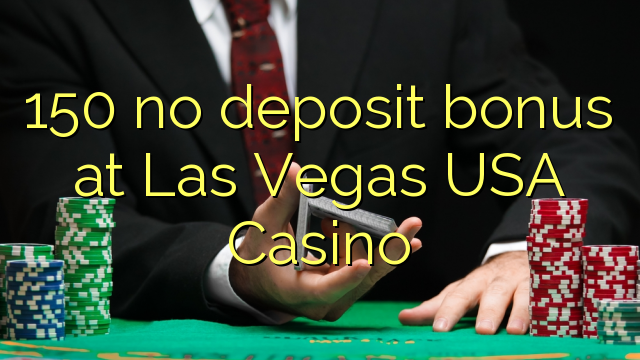 Usa Casinos No Deposit