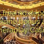 155 free no deposit casino bonus at Rivieraplay Casino