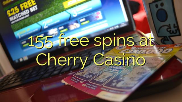 cherry casino free spins no deposit