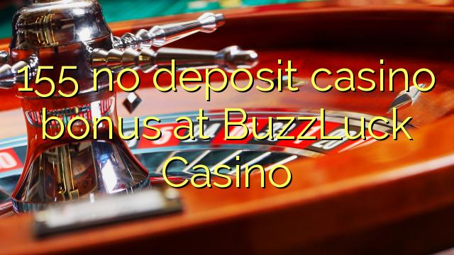 buzzluck casino no deposit bonus codes 2019