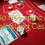 160 free spins at ReelIssland Casino