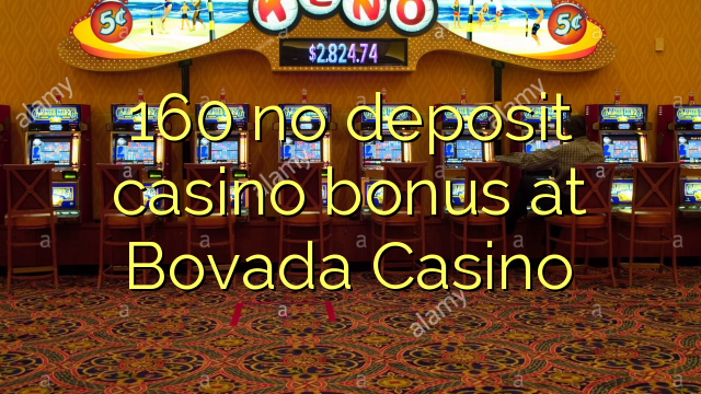 no deposit bonus for bovada casino