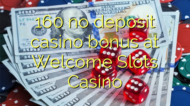 welcome casino bonus no deposit
