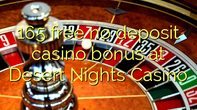 vegas nights casino no deposit bonus