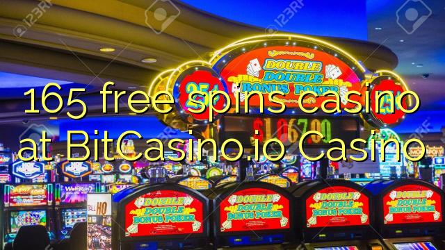 165 озод spins казино дар BitCasino.io Казино