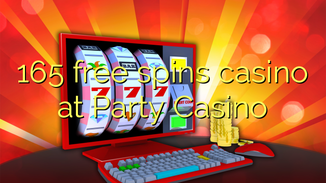 free spins party casino