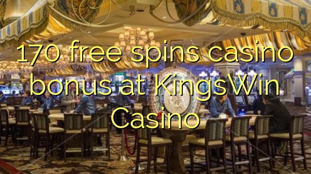 kingswin casino