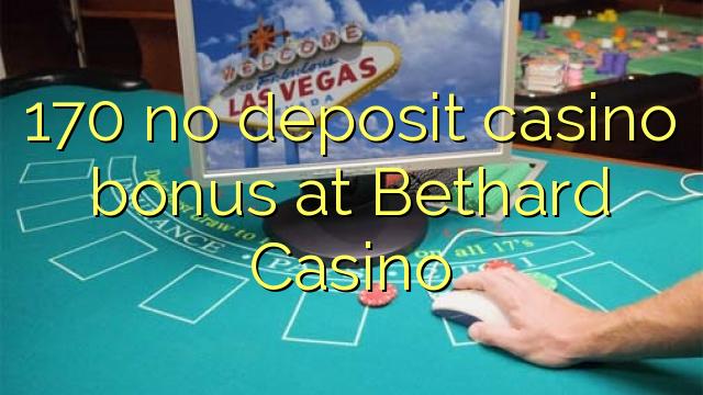 bethard casino code