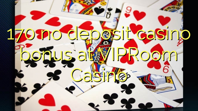 vip room casino no deposit codes