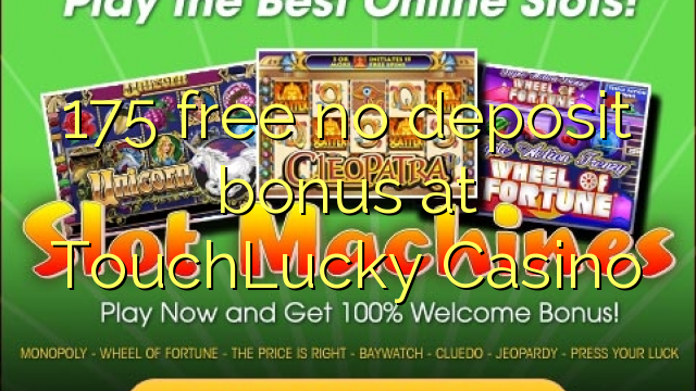 casino online with free bonus no deposit touch spiele