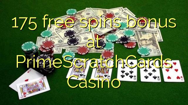 primescratchcards casino