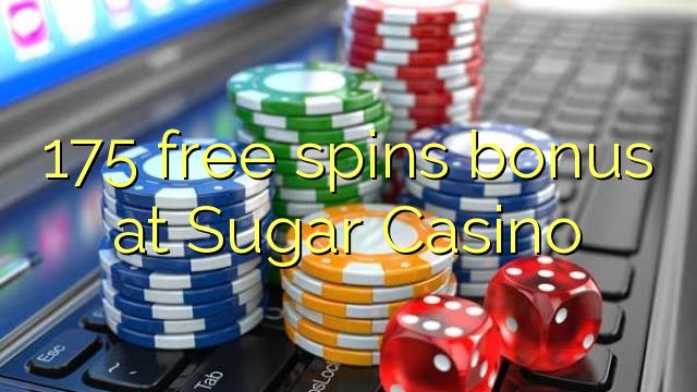 sugar casino bonus code