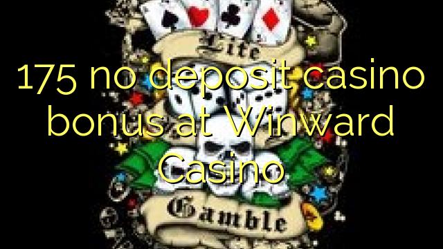 winward casino no deposit bonus code