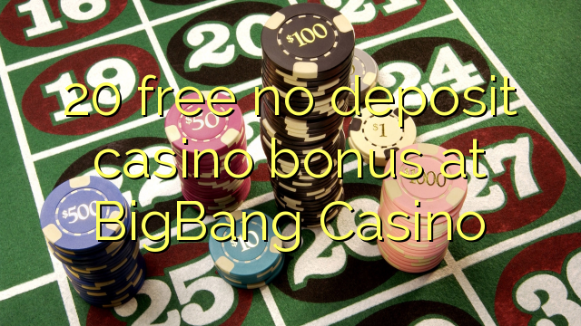 no deposit casino united states