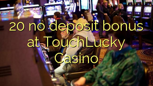 no deposit online casino touch spiele