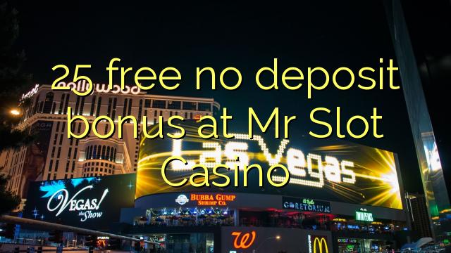 Slots with free no deposit bonus