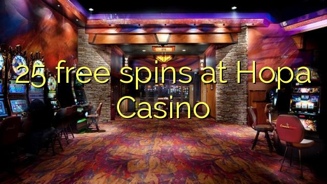 hopa online casino
