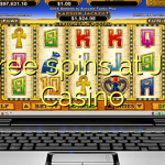 25 free spins at JEFE Casino