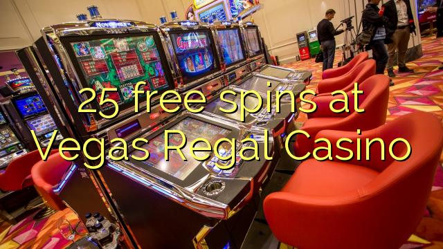 vegas regal casino online