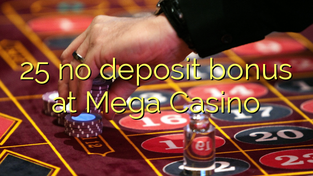 mega casino bonus codes may 2019