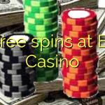 30 free spins at BGO Casino