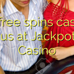 30 free spins casino bonus at Jackpot247 Casino