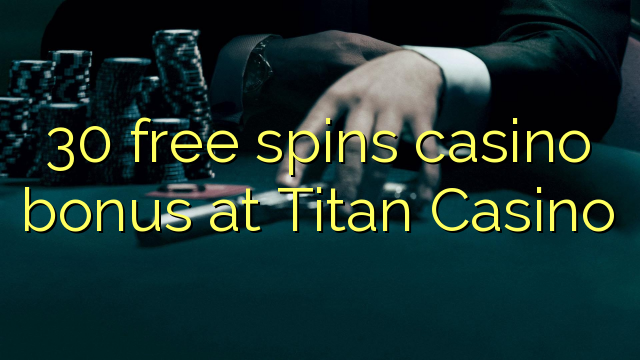 no deposit bonus codes for casino titan