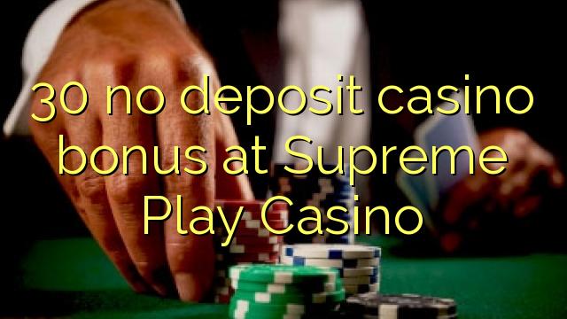 No deposit bonus casino usa players