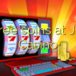 35 free spins at JEFE Casino