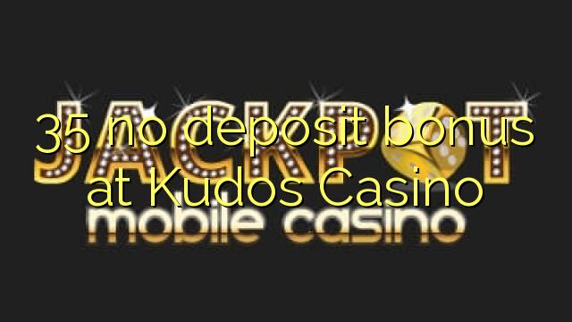 kudos casino no deposit bonus 2019