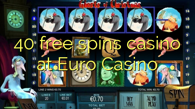 euro casino online ring casino