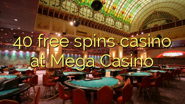 online casino free spins mega spiele