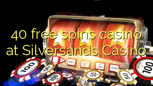 silversands online casino wizards win