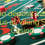 40 no deposit casino bonus at Viking Slots Casino
