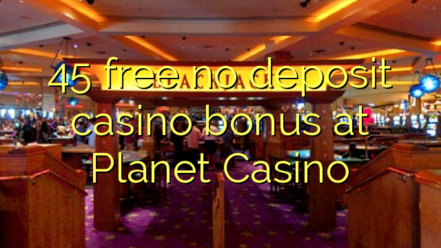 best casino bonuses no deposit 2019