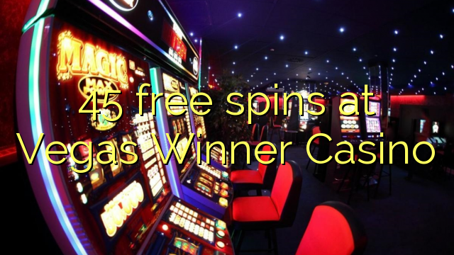 vegas winner casino no deposit