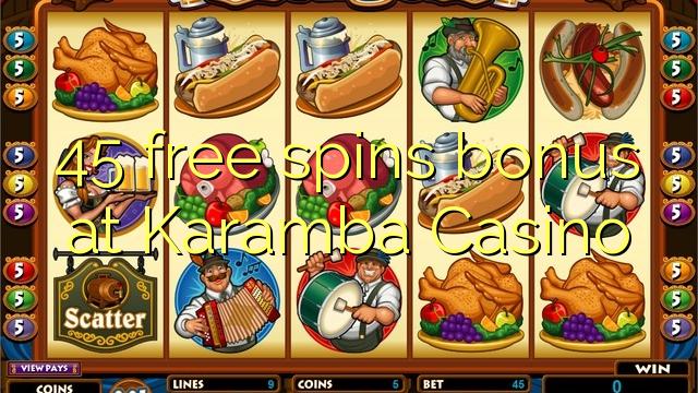 karamba online casino  online casino