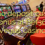 45 no deposit casino bonus at Bet365 Vegas Casino