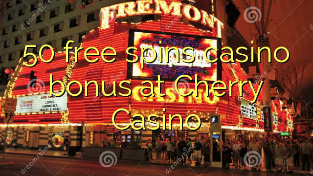 free spins cherry casino