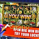 55 free no deposit bonus at Lucky31 Casino