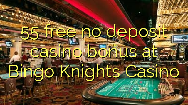 bingo knights mobile casino