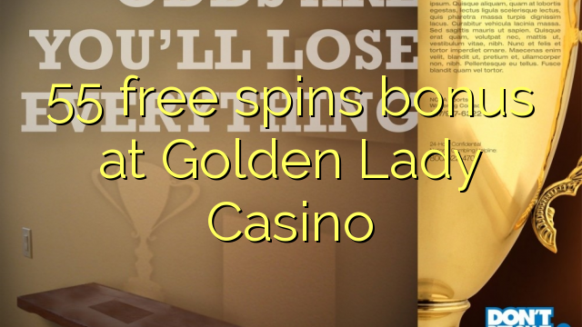 online casino bonus lacky lady