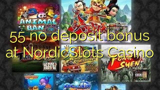 Casino Online No Deposit Bonus 2017