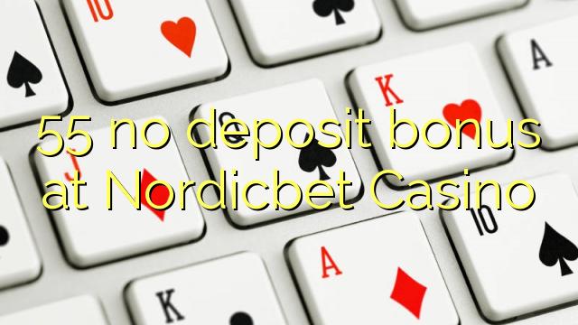 nordic casino bonus